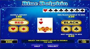 Gamble modus